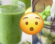 Green Power: erfrischender Gurke-Avocado-Smoothie