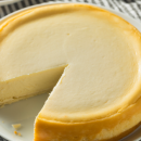 Traditioneller New Yorker Cheesecake: das Originalrezept!