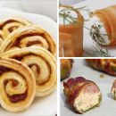 Top 10 exquisite Fingerfood-Rezepte