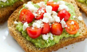 VIDEO: Avocado auf Toast