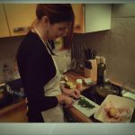 Kochen mit Diana / Cooking with Diana