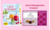 Frühlings-Freebies