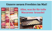 Freebies Macarons