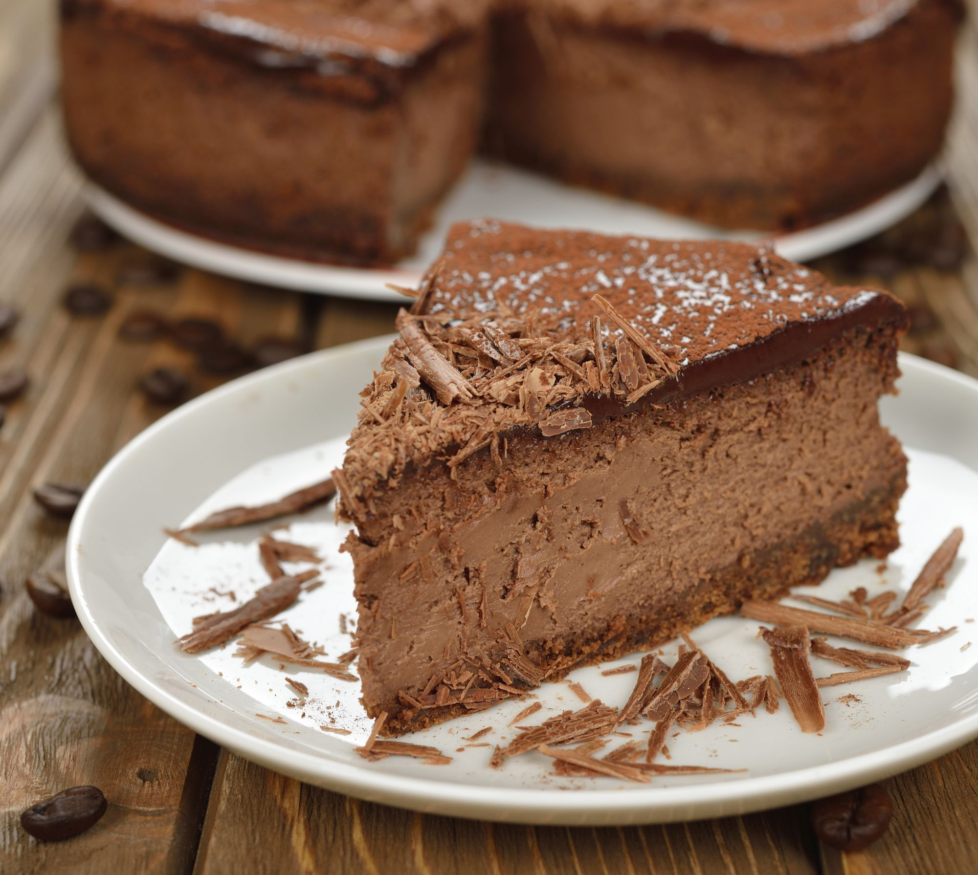 Cake Chocolat Speculoos Thermomix