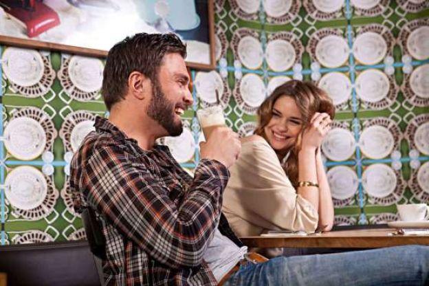 Flirten wie ein profi [PUNIQRANDLINE-(au-dating-names.txt) 48