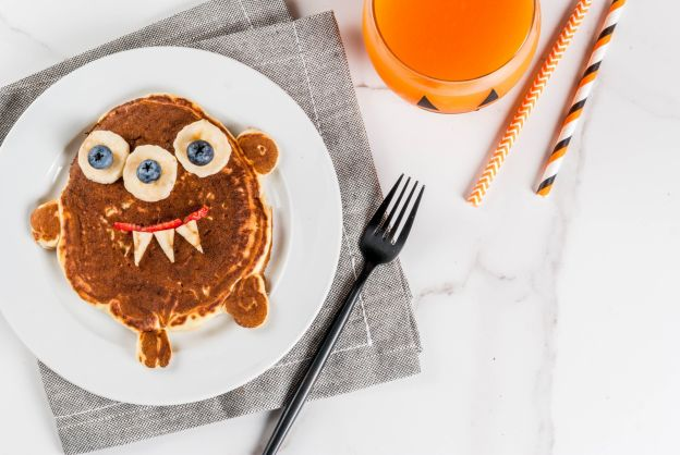 Monster-Pancakes