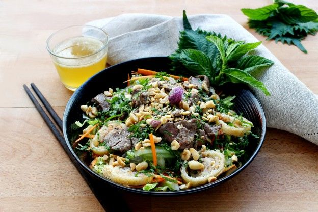 Asiatische Küche: Vietnamesisches Bun Bo selbst gemacht
