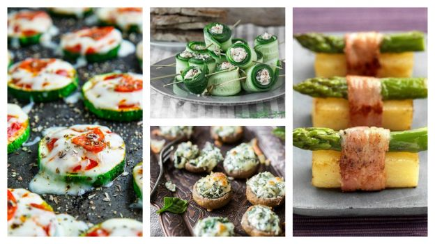 best of fingerfood