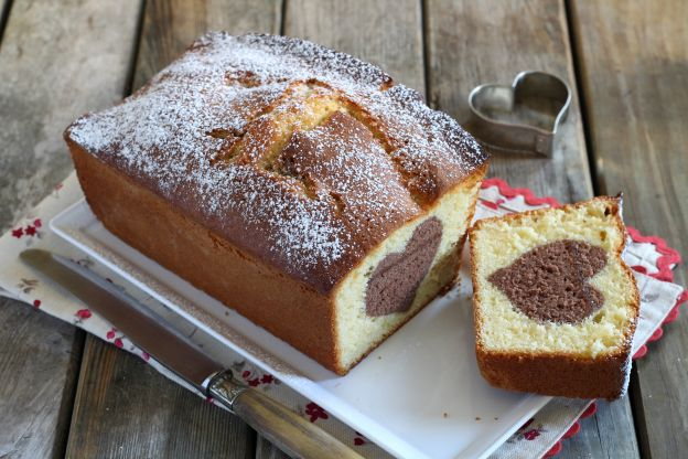 Recette Cake Au Chocolat Mascarpone