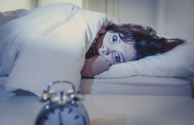 Was Tun Bei Schlaflosigkeit