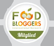FoodBloggers International Network Mitglieder