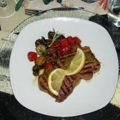 Italienische fleischgerichte