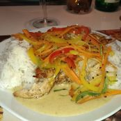 Amo´s Thai-Curry