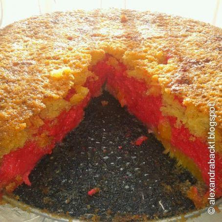 Dreh Dich Um Kuchen 4 1 5