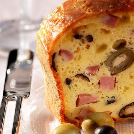 Herzhafte Schinken Oliven Minimuffins 365