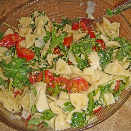 Italienischer Nudelsalat 4 4 5