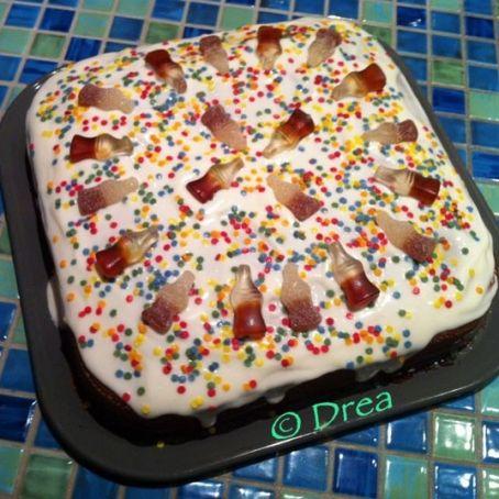 Cola Kuchen 4 2 5