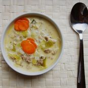 01 Käse - Hack - Suppe