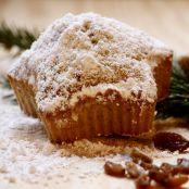 Rezept spekulatius muffins