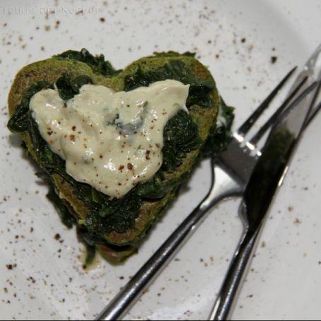 Sattigende salate vegan