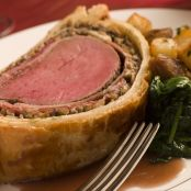 Wellington-Filet