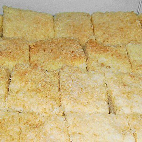 Buttermilchkuchen Mit Kokosflocken 3 6 5