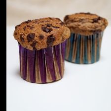 Chocolate Chunk Muffins