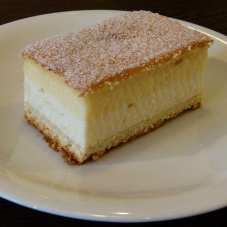 Dresdner Eierschecke Kuchen Ohne Boden Mit Quark Und