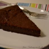 Schokotarte Low Carb