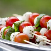 Leckere Rezepte Für Vegetarisches Fingerfood