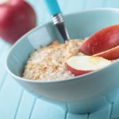 Thermomix-Porridge