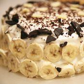 Rezepte Fur Schoko Bananen Kuchen