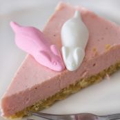 Sweet Mouse Cheesecake