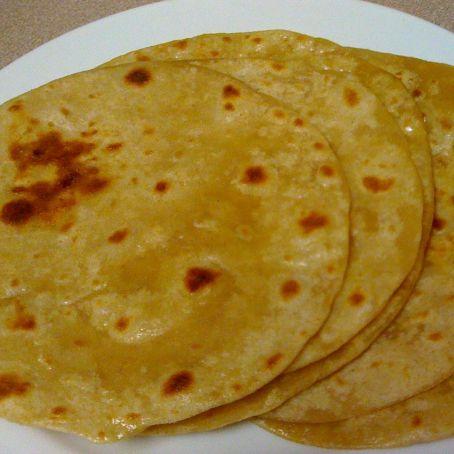 Chapati (10.10/10)