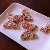 Feenbrot (Fairy Bread)