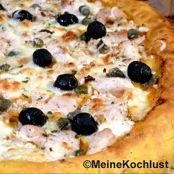 Leckere Rezepte Für Schnelle Pizza