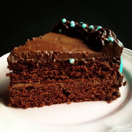 Nutella Torte 4 5 5