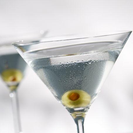 Rezept Wodka Martini