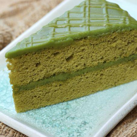 Matcha Kuchen 4 7 5