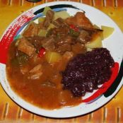 Gulasch a la Patty