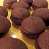 Nutella-Whoopies