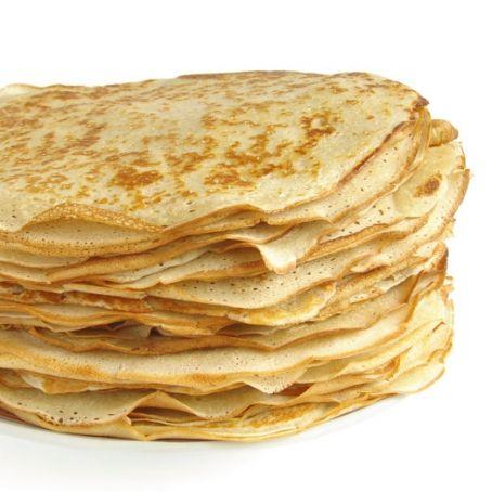 Pfannkuchen Einfach Und Schnell 395