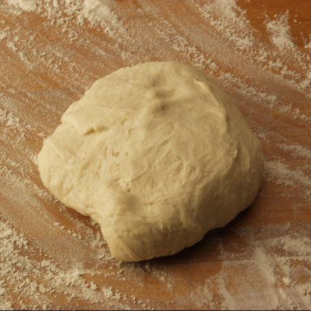 Pizzateig rezept mit trockenhefe