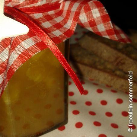 Orangen Weihnachts Marmelade 4 5