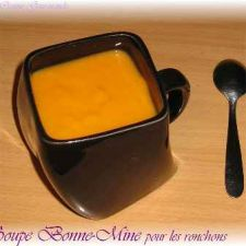 Gute-Miene-Suppe