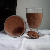 original mousse au chocolat 4 9 5. Black Bedroom Furniture Sets. Home Design Ideas