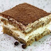 Leckere Rezepte Fur Ein Einfaches Italienisches Dessert