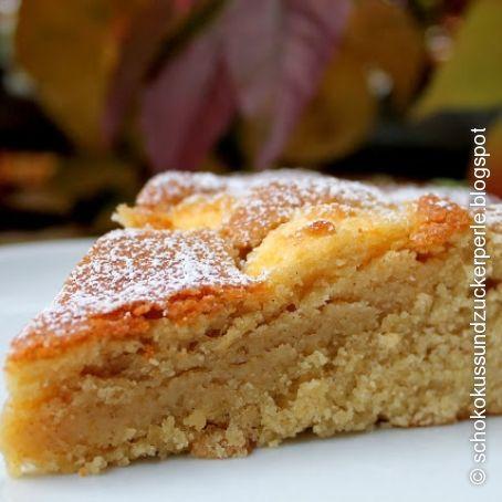 Apfelkuchen Mit Weisser Schokolade 3 6 5