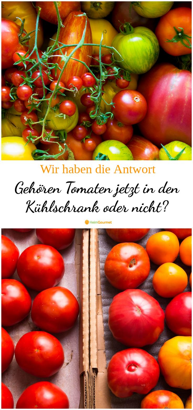 Tomaten Gesund Oder Nicht