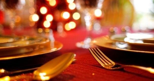 Weihnachtstafel deko ideen - Deko fur weihnachtstisch ...